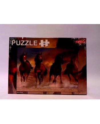 tactic Puzzle 56 Wild Horses 56661 66610