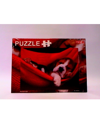 tactic Puzzle 56 Sleeping Puppy 56662 66627