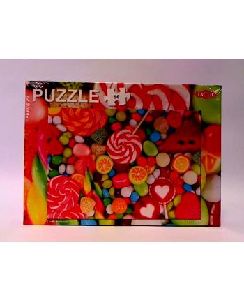 tactic Puzzle 56 Candy Bonanza! 56663 66634