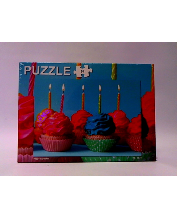 tactic Puzzle 56 Cupcakes WIP!!! 56806 68065
