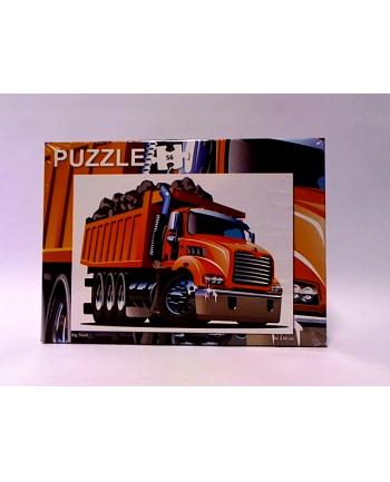 tactic Puzzle 56 Big Truck 56807 68072
