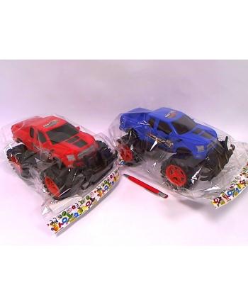 merk-pol Jeep duży w folii 30cm MPL83592 35922