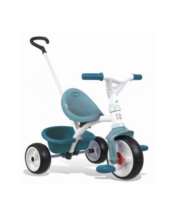 Rowerek trójkołowy Be Move niebieski SMOBY