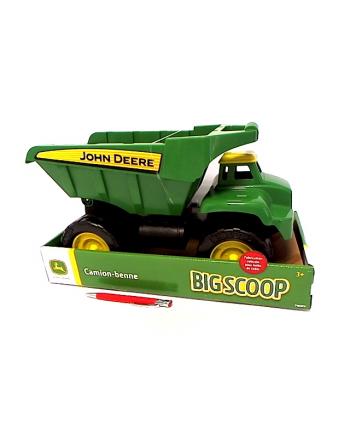 TOMY John Deere duża wywrotka 35766