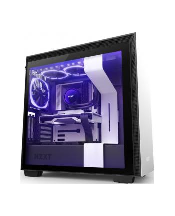 nzxt Chłodzenie wodne Kraken X53 240mm RGB Podświetlane wentylatory i pompa