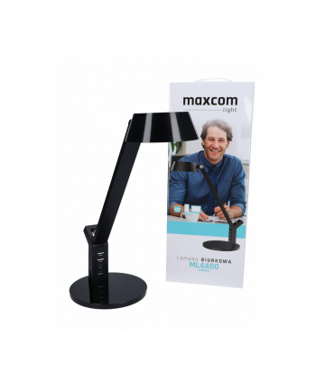 maxcom Lampa biurkowa LED ML 4400 Lumen