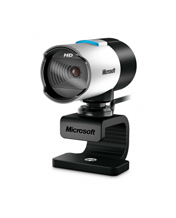 Kamera Microsoft LifeCam Studio for Business Win USB Port NSC Euro/APAC Hdwr 50/60HZ (5WH-00002)