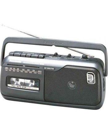 panasonic Radioodtwarzacz RX-M40