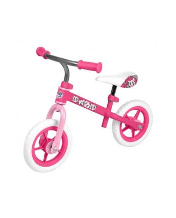 Rowerek biegowy ELFIC My Little Pony różowy 929492 Spokey