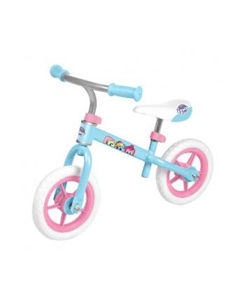 Rowerek biegowy ELFIC My Little Pony niebieski 929493 Spokey