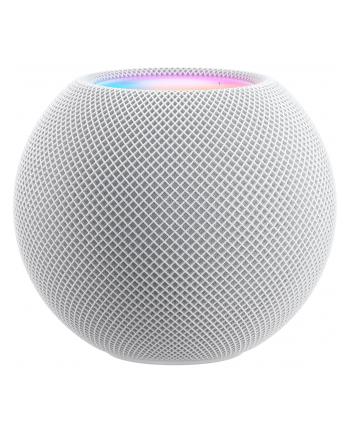 Apple Homepod mini, loudspeaker (Kolor: BIAŁY, WLAN, Bluetooth, Siri)