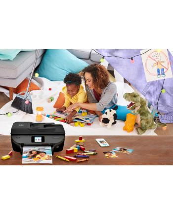 HP Envy Photo 7830 All-in-One, multifunction printer(USB / LAN / WLAN, copy, scan, fax)