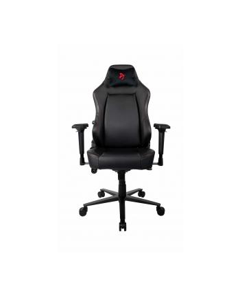arozzi Fotel dla graczy Primo PU Czarny Czerwone Logo