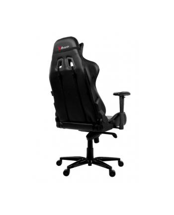 arozzi Fotel dla graczy Verona XL+ Czarny