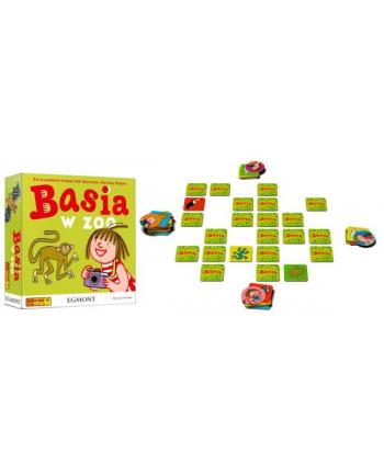 Basia w ZOO gra EGMONT