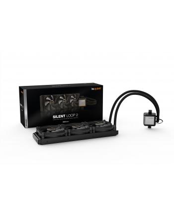 *be quiet! Silent Loop 2 360mm AIO CPU Cooler