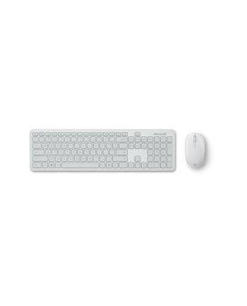 microsoft MS Bluetooth Desktop Bundel Grey QHG-00043