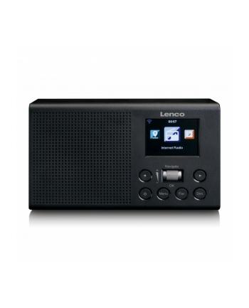 lenco Radio internetowe DIR-60BK