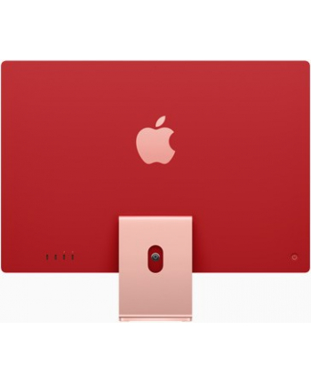 apple iMac 24in. PINK/8C CPU/8C GPU/8GB/256GB