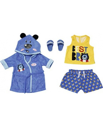 zapf creation BABY born® Chłopięcy strój kąpielowy 43cm