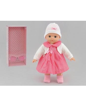 adar Lalka dziewczynka 40cm z dźwiękiem w pudełku 536821