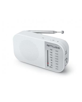 muse Radio M-025 RW