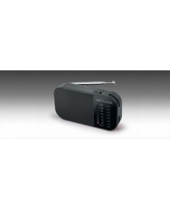 muse Radio M-025 R