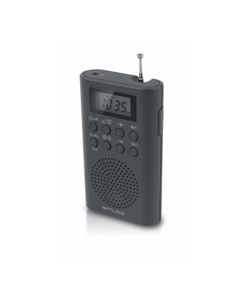 muse Radio M-03 R