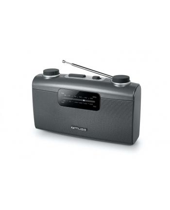 muse Radio M-058 R