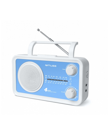 muse Radio M-05 BL