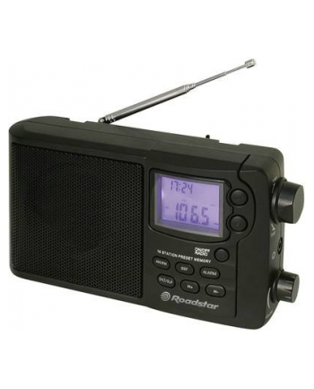 roadstar Radio TRA-2340