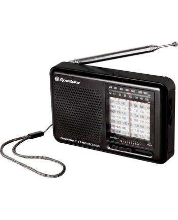 roadstar Radio TRA-2989