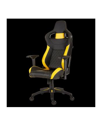 corsair Fotel T1 Gaming Black/Yellow