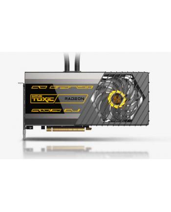 sapphire technology Karta graficzna RX 6900 XT TOXIC Extreme Edition 16GB 256bit GDDR6 3DP/HDMI