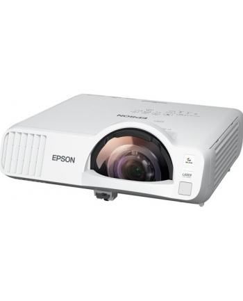 epson Projektor EB-L200SX   3LCD/XGA/3600AL/4:3/2.5mln:1/laser