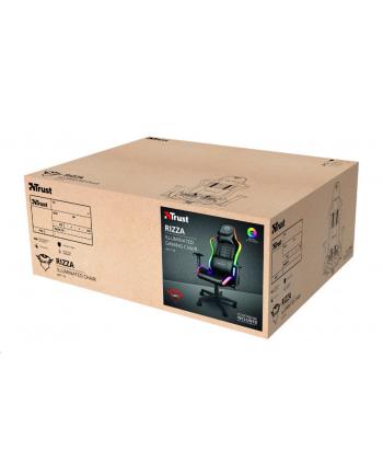 TRUST GXT716 RIZZA RGB LED CHAIR
