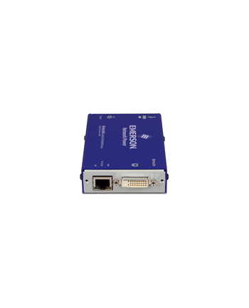 VERTIV Avocent LongView single DVI USB audio CATx 50M