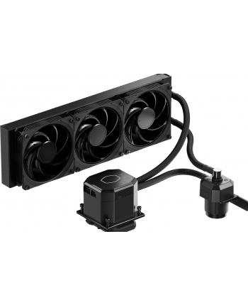 Cooler Master MasterLiquid ML360 Sub-Zero, water cooling