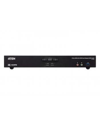 ATEN CS1842 HDMI KVMP switch 2-way