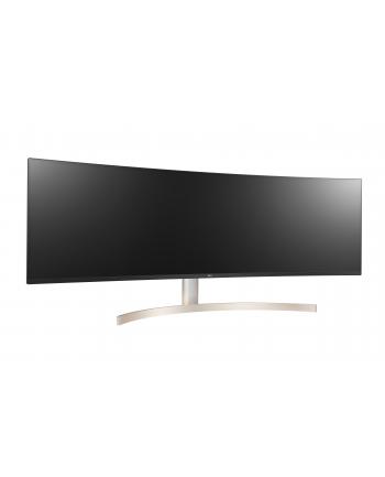 lg electronics LG 49 - 49WL95C-W LED Monitor 49WL95C-WE.A(wersja europejska)