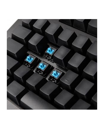 Das Keyboard 4 Ultimate, gaming keyboard