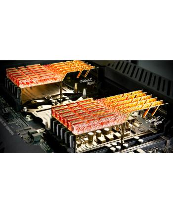 G.Skill DDR4 -32 GB -3600 - CL - 14 - Kit, RAM