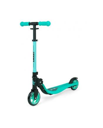 Hulajnoga Scooter Smart miętowa 2483 Milly Mally