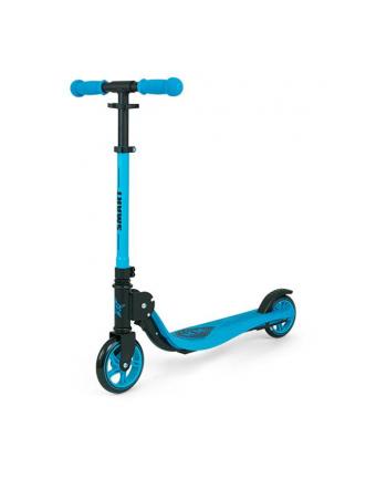 Hulajnoga Scooter Smart niebieska 2485 Milly Mally