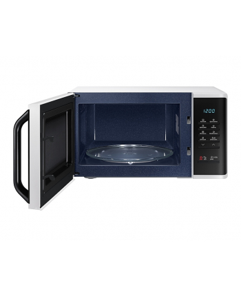 Samsung microwave MS23K3513AW / EG w - with grill