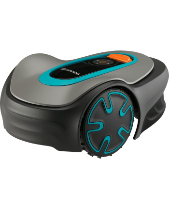 Gardena robotic lawnmower SILENO minimo 250 m˛ - 15201-20