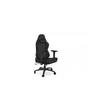 spc gear Fotel Gamingowy SilentiumPC Gear SR400F BK (czarny)