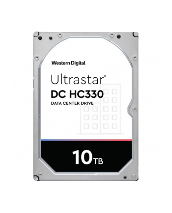 10TB WUS721010ALE6L4 WD Ultrastar DC HC330 Ent.