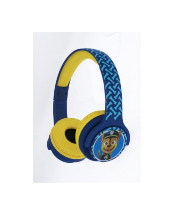 otl technologies Słuchawki bluetooth Chase Psi Patrol PAW PATROL PAW724 OTL
