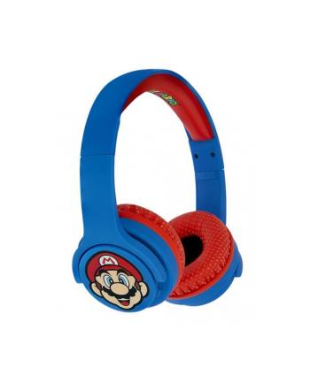 otl technologies Słuchawki bluetooth Super Mario SM0694 OTL